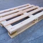 Proizvodnja drvenih paleta